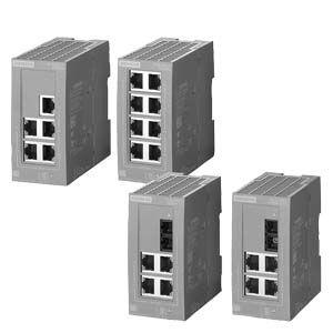 Промисловий Ethernet SCALANCE