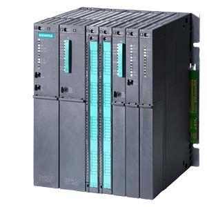 Контролери SIMATIC серії S7-400