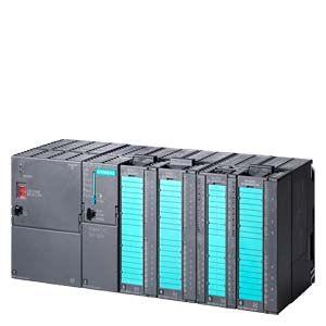 Контролери SIMATIC серії S7-300