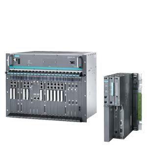 Система автоматизації SIMATIC TDC