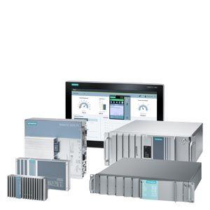 Промислові комп'ютери SIMATIC IPC