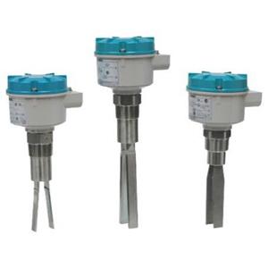 SITRANS LVS100/LVS200 Вібраційні сигналізатори рівня сипучих речовин