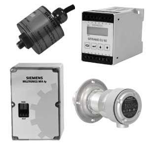 SITRANS AS100/CU02 Акустичні датчики наявності потоку сипучих матеріалів