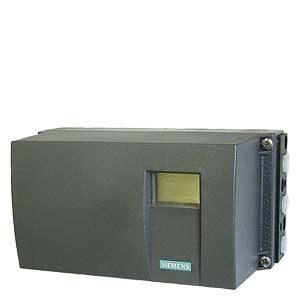 SIPART PS2 Електро-пневматичні позиціонери