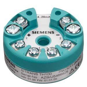 SITRANS TH100/ TH200/ TH300/ TH400/ TR200/ TR300 Перетворювачі температури