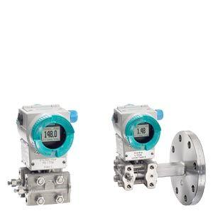 SITRANS P500 Високоточні датчики диференціального тиску