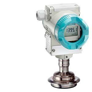 SITRANS P DS III Датчики надлишкового, абсолютного та диференціального тиску