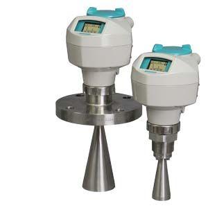 SITRANS LR250 Радарні рівнеміри для рідин