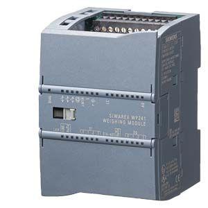SIWAREX WP321 / WP231 / WP521-522 / WP251 / CS / U / FTA модулі вимірювання ваги для статичного зважування