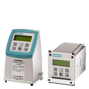 SITRANS F M MAG 5000 і MAG 6000 Перетворювачі сигналів електромагнітного витратоміра