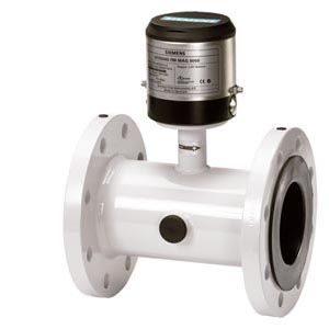 SITRANS F M MAG 8000 Електромагнітні витратоміри на батарейках для води