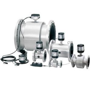 SITRANS F M MAG 8000 CT Електромагнітні витратоміри на батарейках для комерційного обліку води