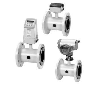 SITRANS F M MAG 5100 W Електромагнітні витратоміри для води