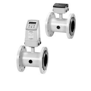 SITRANS F M MAG 5100 W + MAG 6000 CT Електромагнітні витратоміри для комерційного обліку води