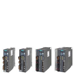 Серво-перетворювачі SINAMICS V90