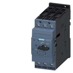 Автомати захисту двигуна SIEMENS SIRIUS 3RV23