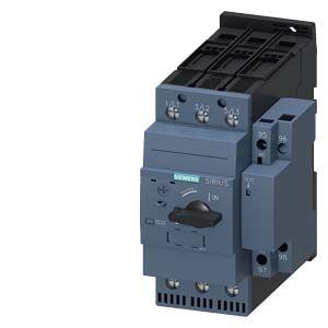 Автомати захисту двигуна SIEMENS SIRIUS 3RV21