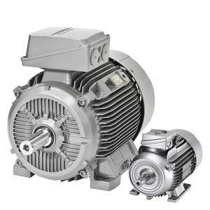 Низьковольтні двигуни SIEMENS загального застосування